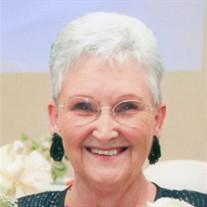 Mrs. Patsy Ballard Rash