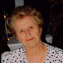 Mrs Audrey Wagner