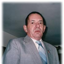 """Robert """"Bob"""" Louis Jacobson"""