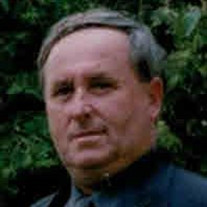 Stuart V. Nicholson, Jr.