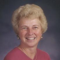 Lynda Strauss Quinby