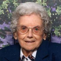 Marjorie Zavitz