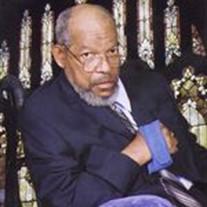 Mr. Clifton R. Chapman