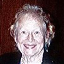 Margaret T. Ziegler