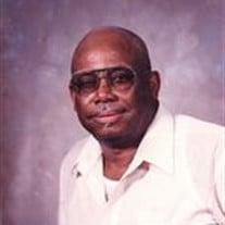 Mr. Paul Jones, Sr.