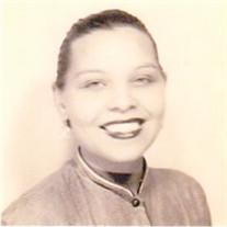 Marilyn Louise Vega