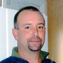 Brian Michael Reiser