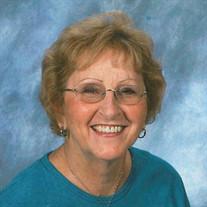 Doris Madelyn Calabrese