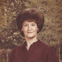 Mrs. Carolyn McKenzie Alexander