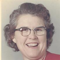 Maurene Ann Rice