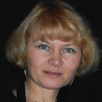 Olga Yelagin