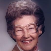 Mildred L.  Collins