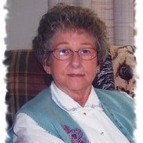 Shirley A. Pritchett