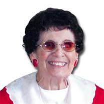 Goldina Mary Jones