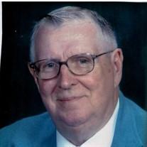 Mr. George Charles Leist
