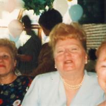Eileen Swendsen