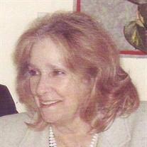 Mary Ellen Carmine