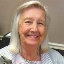 Bettye F Anderson