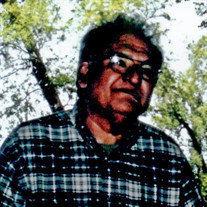 Johnnie E. Perez