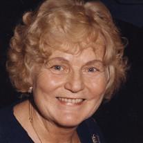 Regina Woellert-Vendt