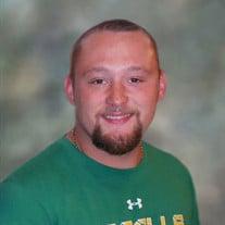 Brandon Michael Duncan