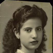 Carmen Vaca Contreras
