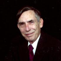 Stephen Laing Wonders Sr.