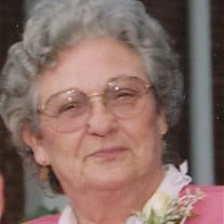 Elsie Willie Mae Lee Taylor