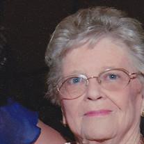 Mrs. Laura Jewell Head