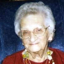 Frieda Elinor York