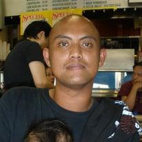 Jerwyn Manuel Cruz