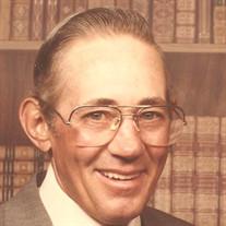 Harold Louis Cole