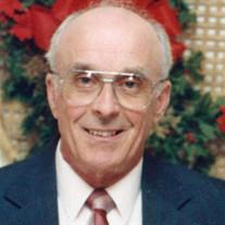 Melvin R. Jayne
