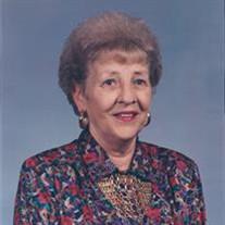 Marilyn Hannum