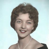 Miriam L. Wilson