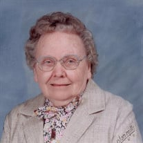 Edith Dempsey