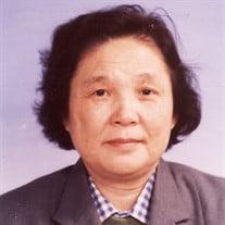 Xingfen Shen