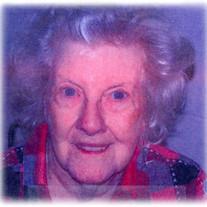 Millie Louise Wilson Johnson, 97, Waynesboro, TN