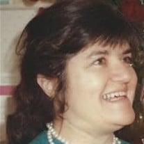 Julie W. Mittmann