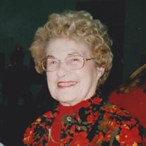 Eloise Lee Teter