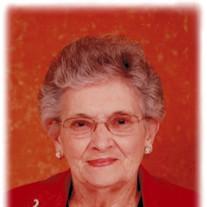 Mrs.  Jo Lee Mayfield