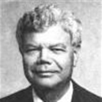 Judge George W. Fryhofer
