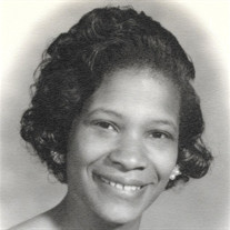 Brenda Dotson Chatman