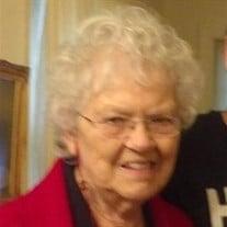 Mrs. Judy Kay Hale