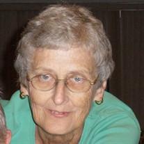 Nancy Elizabeth Davis