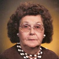 Evelyn Herkomer Whelchel