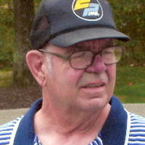 Thomas P. Davis
