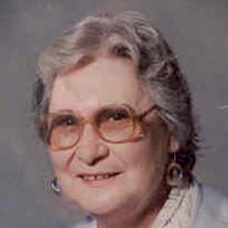 Bessie L. Elliott