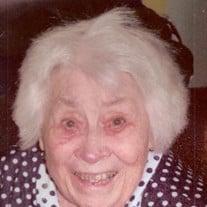 Esther B. Tomlinson