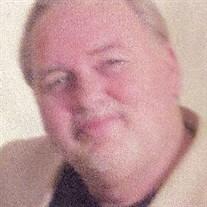 Warren Brown, Jr.